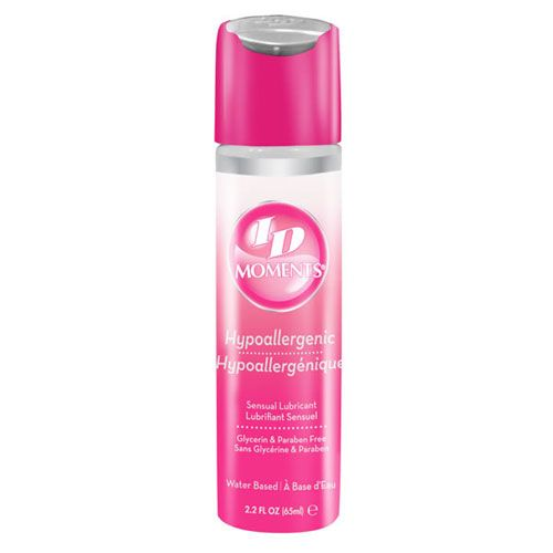 ID Moments 2.2 oz Lubricant